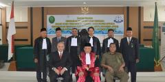 Pengambilan Sumpah Advokat PPKHI Kendari