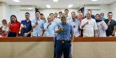 PKPA (Pendidikan Khusus Profesi Advokat)
